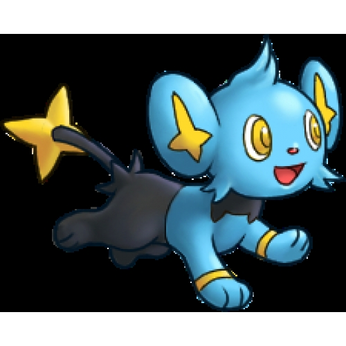 grass coloring page - pokemon shinx images