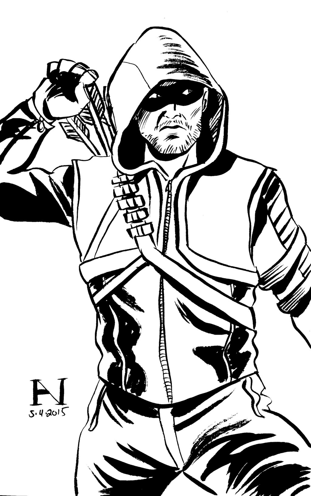 green arrow coloring pages - green arrow cw coloring pages K3pagYteROu8AYQ7MigV0ZAoeerL6X4yS8wOPCTqd7Q