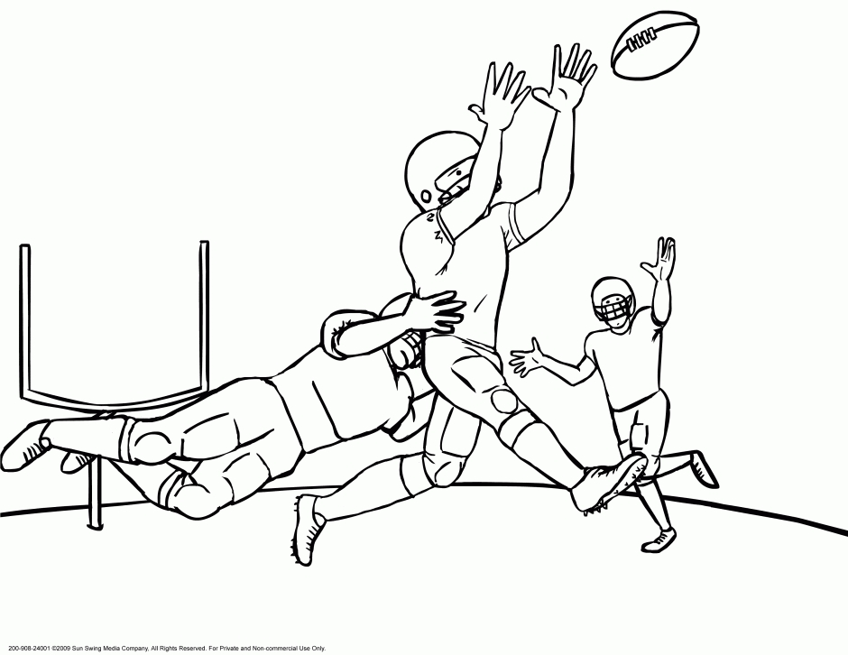 Green Bay Packers Coloring Pages - Green Bay Packers Coloring Pages Coloring Home