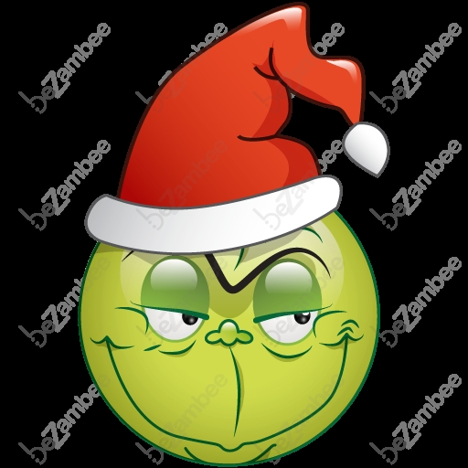 grinch coloring pages - the grinch clip art