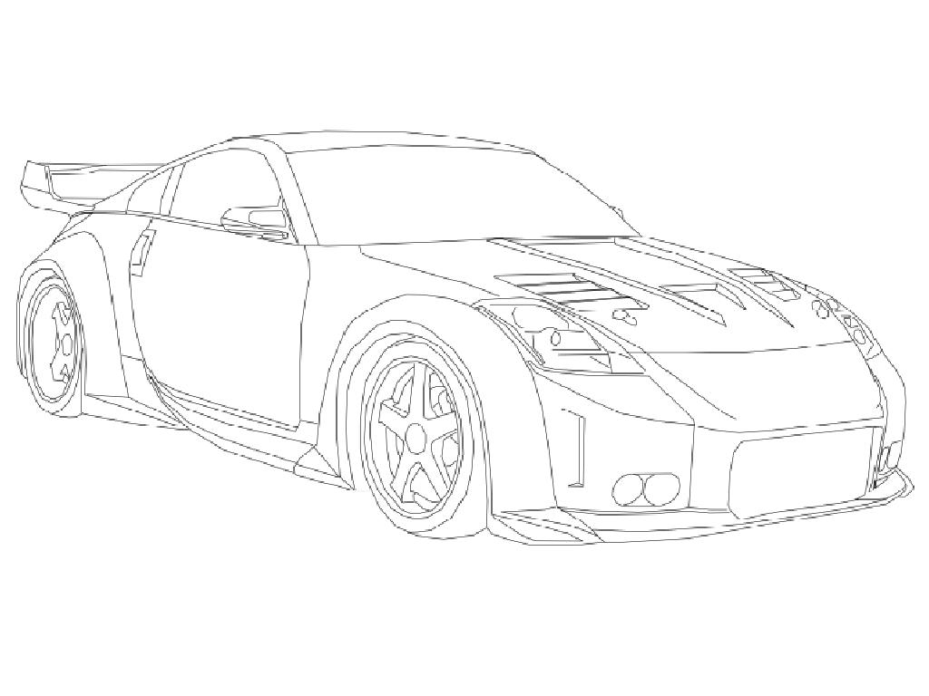 20 Gtr Coloring Pages Selection Free Coloring Pages Part 3