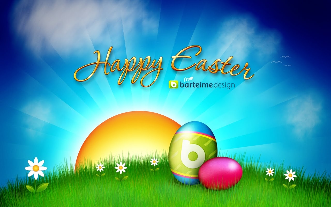 happy easter coloring pages - top 7 happy easter wallpapers free
