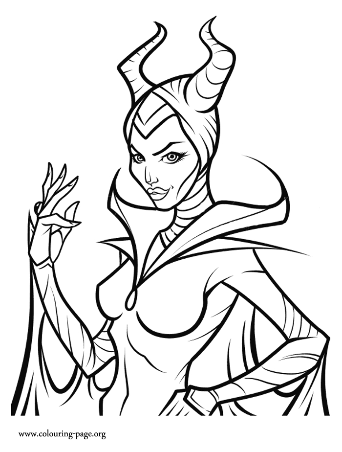 hat coloring page -