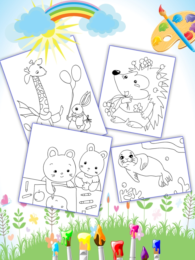 hatchimals coloring pages - details id= odlejoylorbook zoo