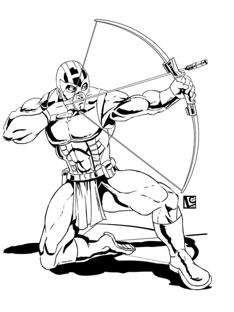 hawkeye coloring pages - iowa hawkeyes coloring pages to print sketch templates