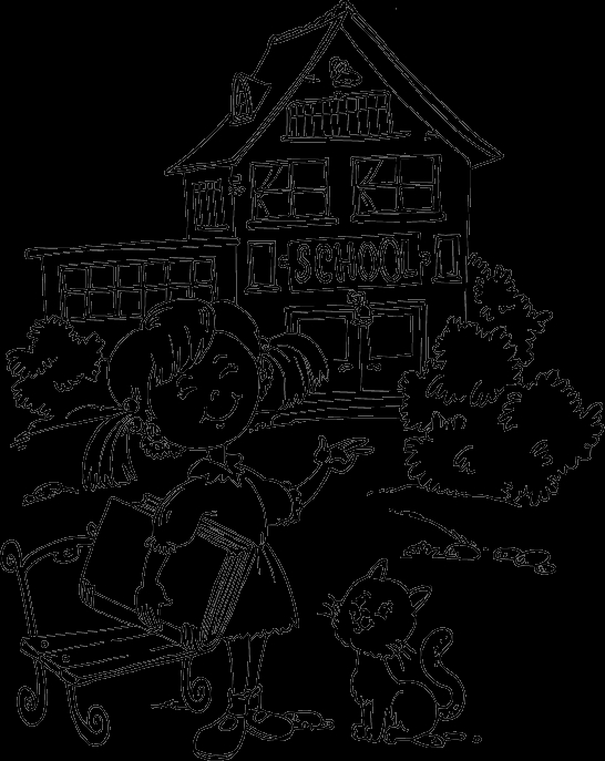 heart coloring pages for adults - little funny girl coloring page coloring pages to print color printing printable coloring pages