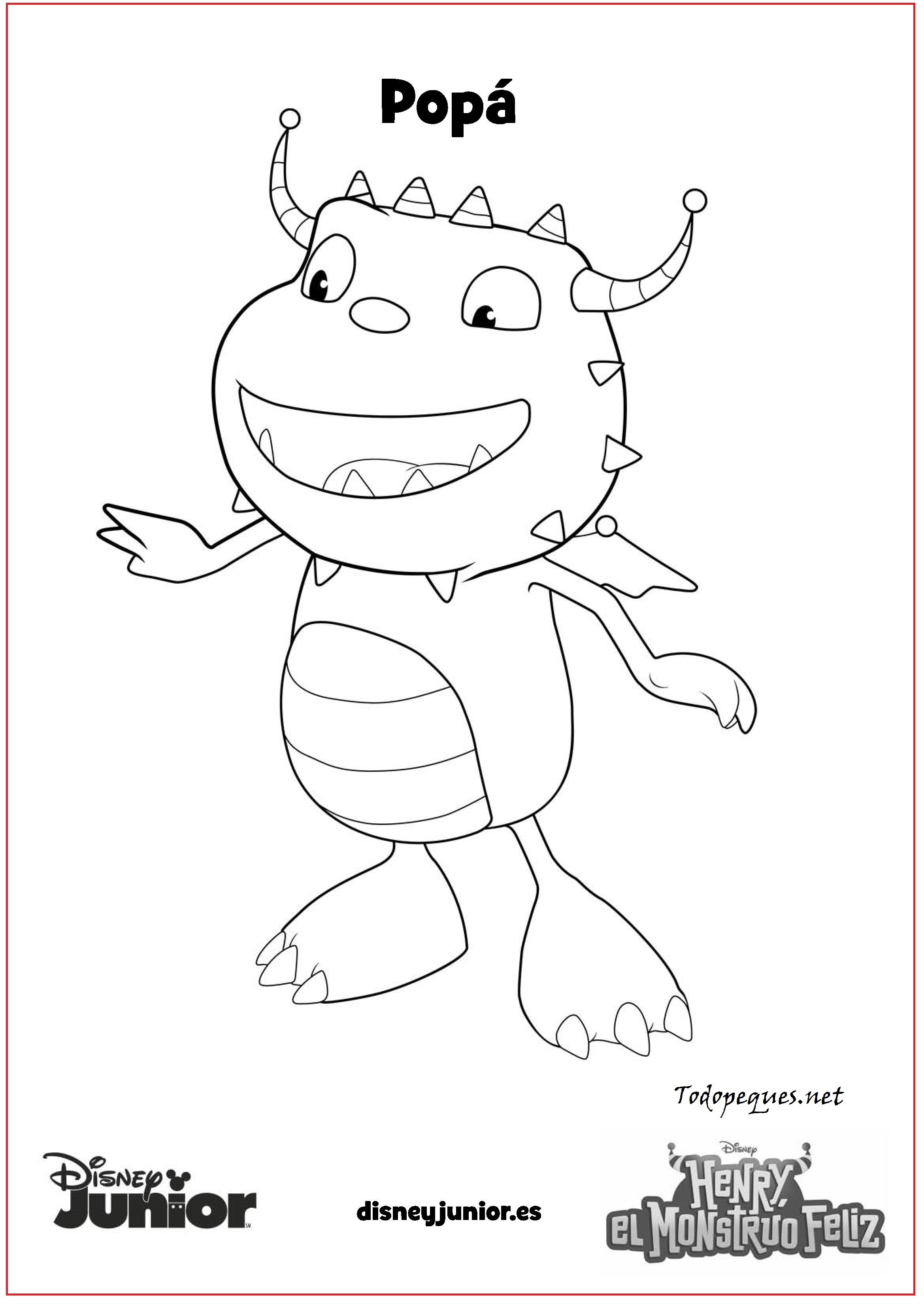 henry danger coloring pages - r=henry danger