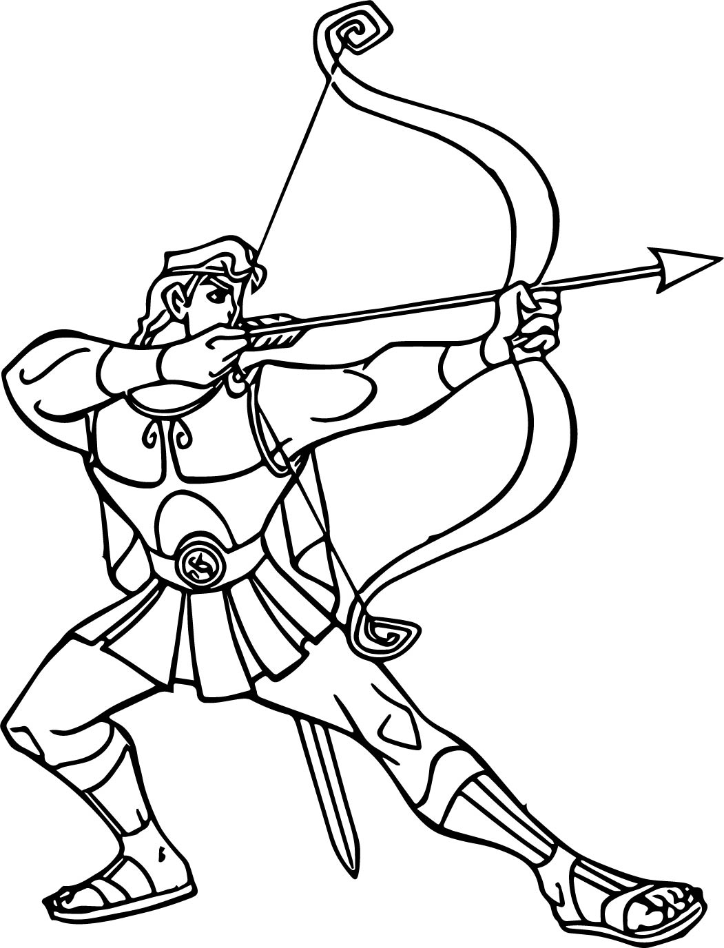 hercules coloring pages - awesome hercules coloring pages 60 for your free colouring pages with hercules coloring pages