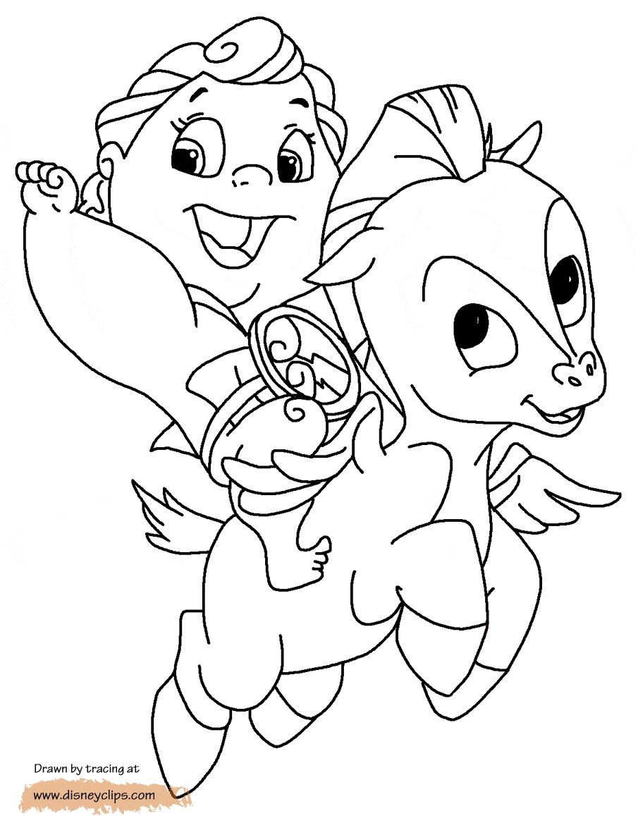 27 Hercules Coloring Pages Compilation | FREE COLORING PAGES - Part 2