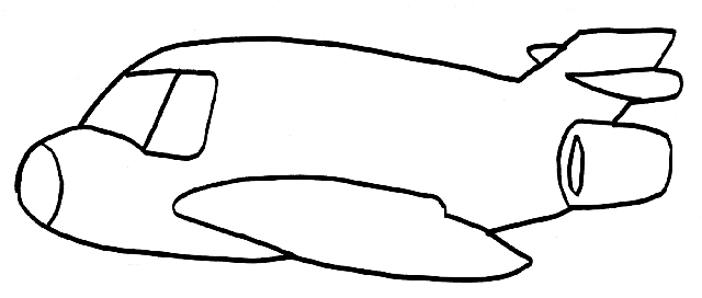 hero coloring pages - airplane coloring pages