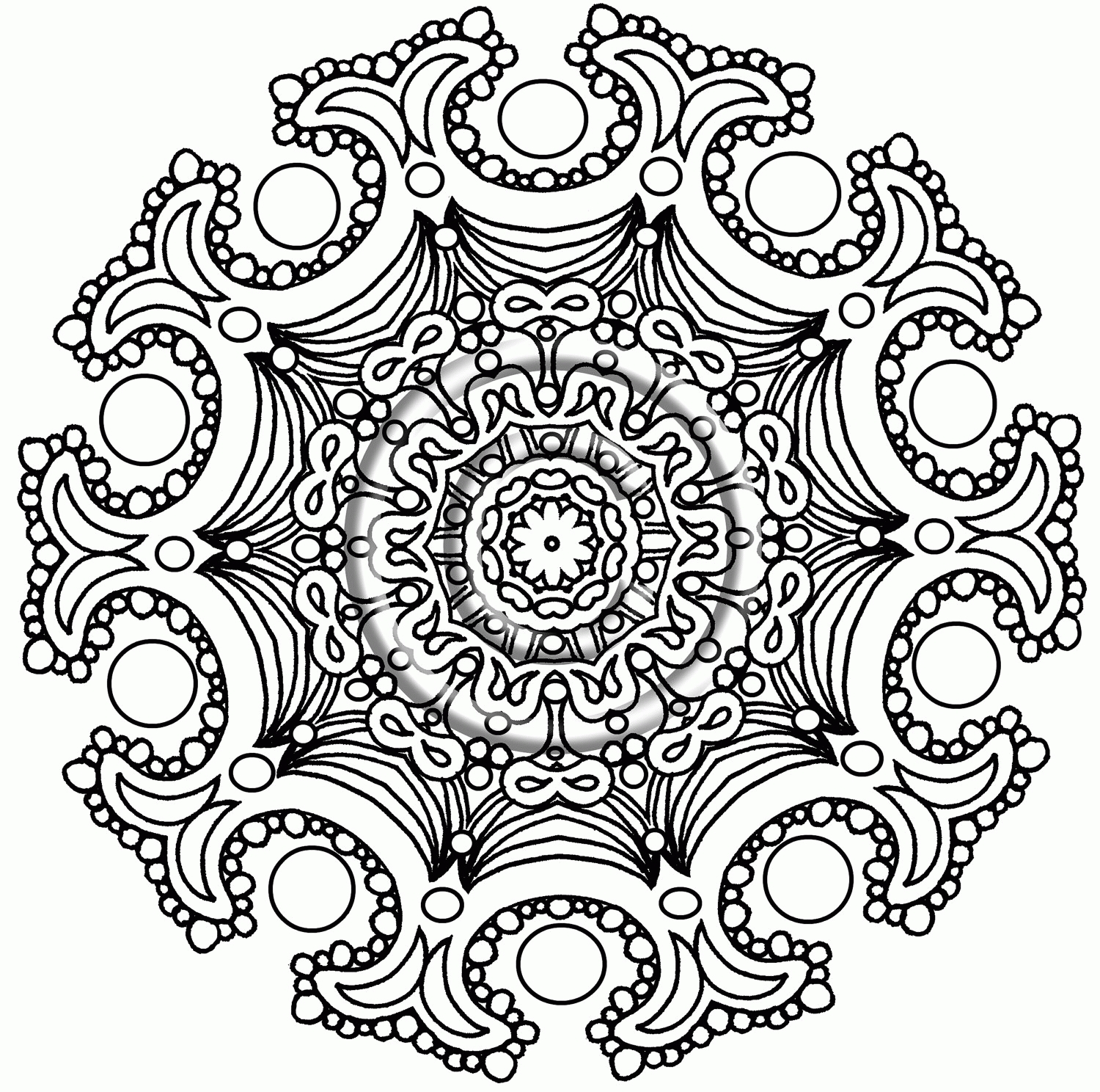 hippie coloring pages - cool hippie coloring pages