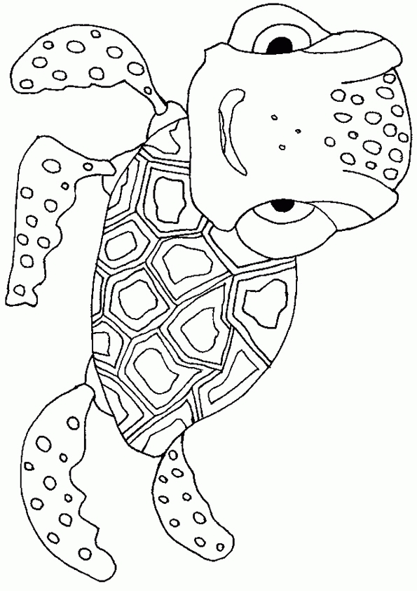 hippo coloring pages - animal coloring pages for teens