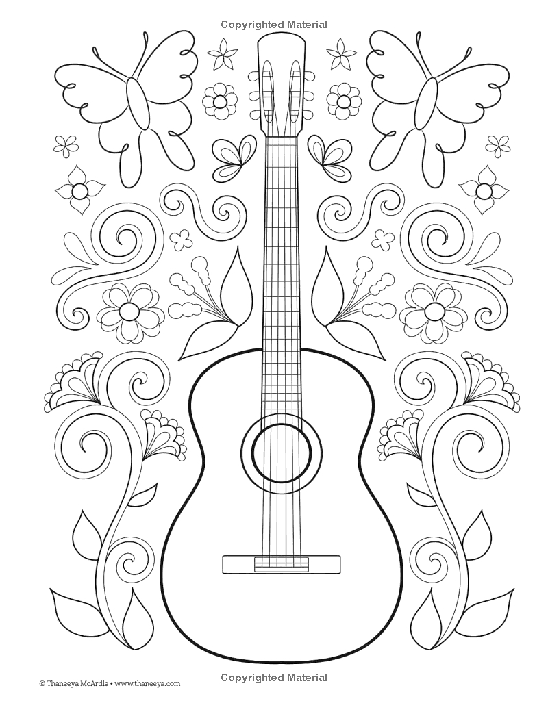 hipster coloring pages - hipster cat coloring pages sketch templates