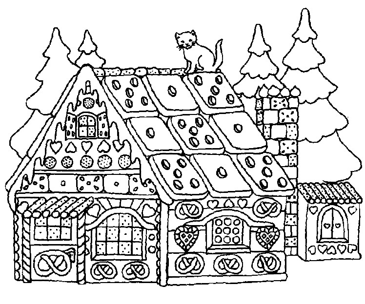 holiday coloring pages for adults - christmas coloring pages for adults