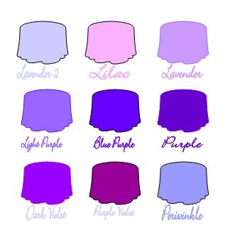 how many pages is the color purple - how many pages is the color purple