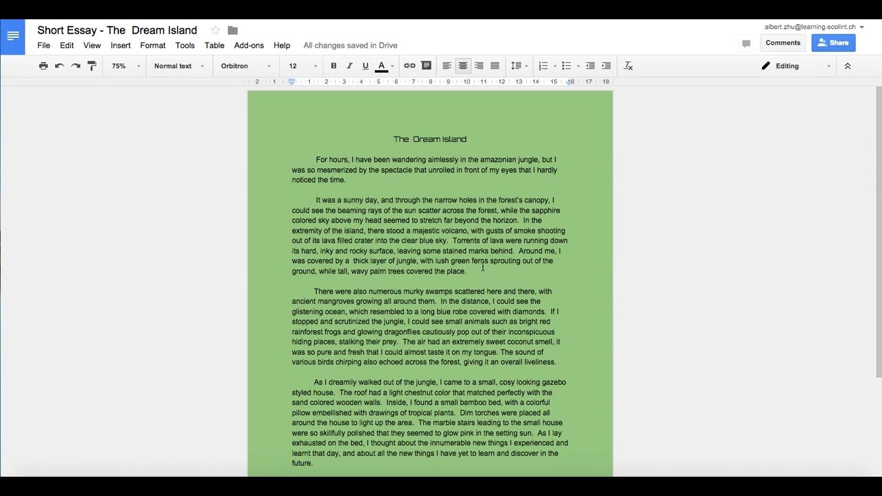 how to change page color in word watch vnln5r9mpdui - How To Change Page Color In Word