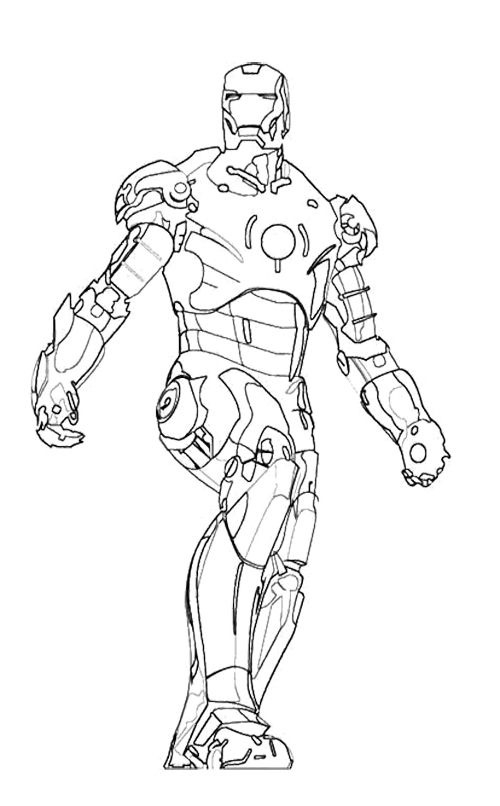 hulkbuster coloring pages - hulkbuster coloring pages sketch templates