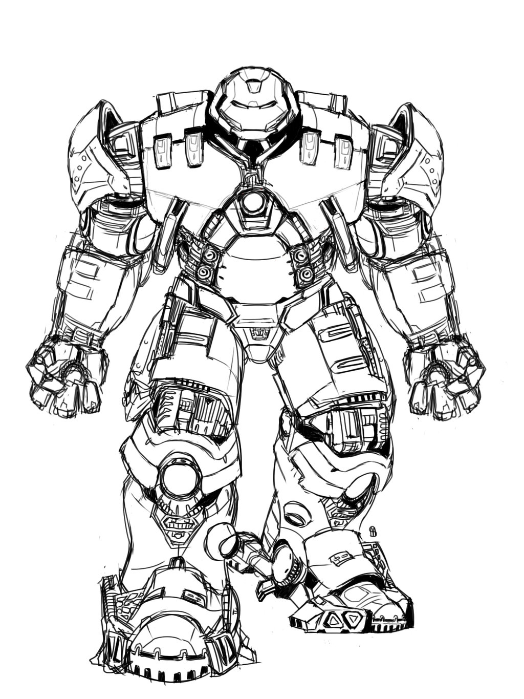 23 hulkbuster coloring pages pictures free coloring pages for Free coloring pages iron man
