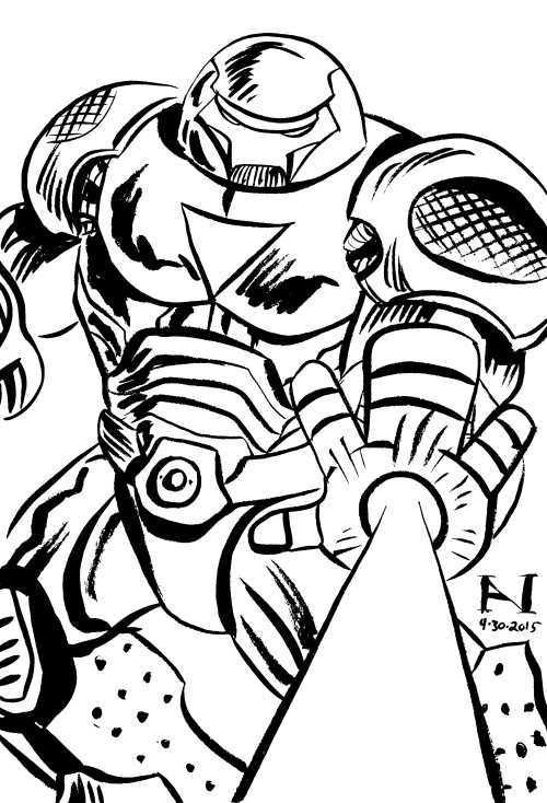 hulkbuster coloring pages - iron man hulk buster coloring page sketch templates