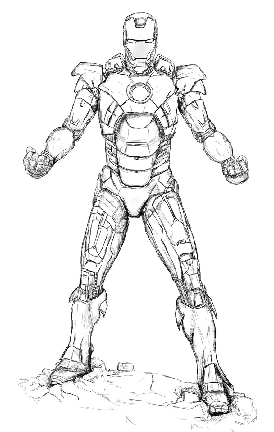 hulkbuster coloring pages - iron man hulkbuster coloring pages sketch templates