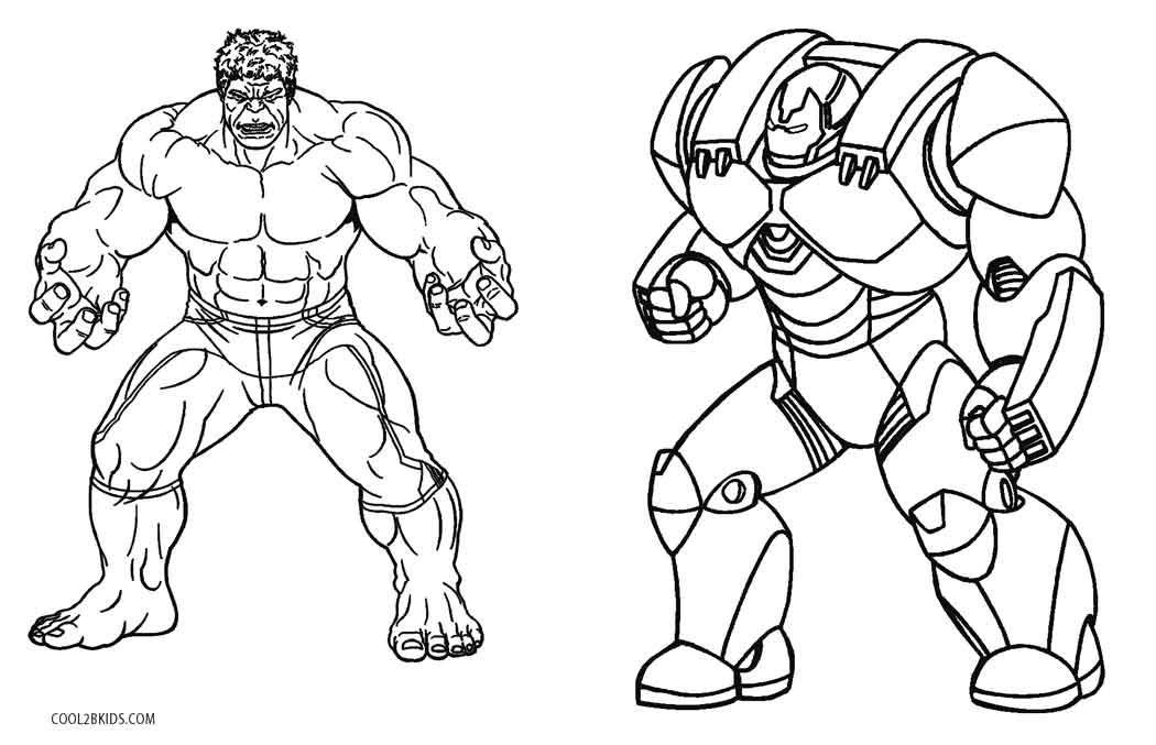 hulkbuster coloring pages - tremendous hulk coloring page pages