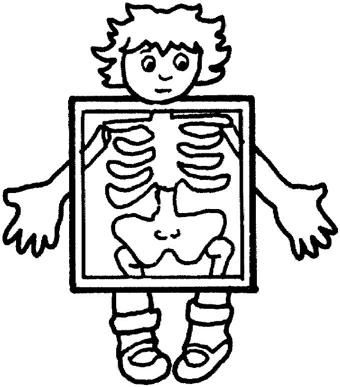 human body coloring pages - coloringpages human body