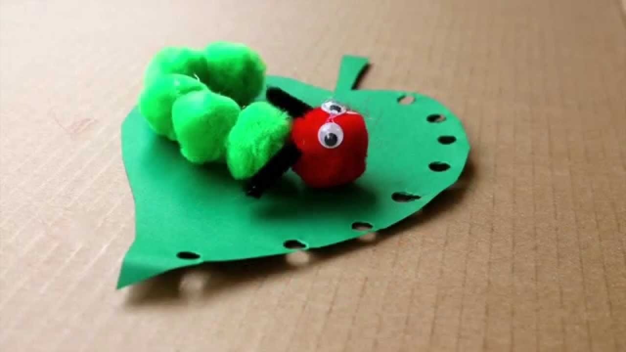 hungry caterpillar coloring page - watch v=Zg8GiCHapLs