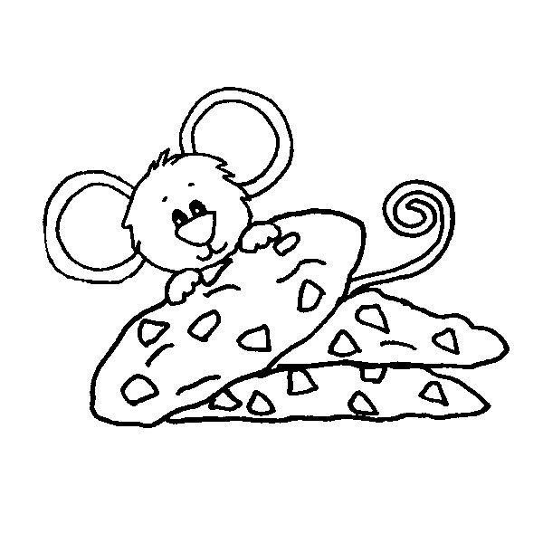if you give a mouse a cookie coloring pages - if you give a mouse a cookie coloring page