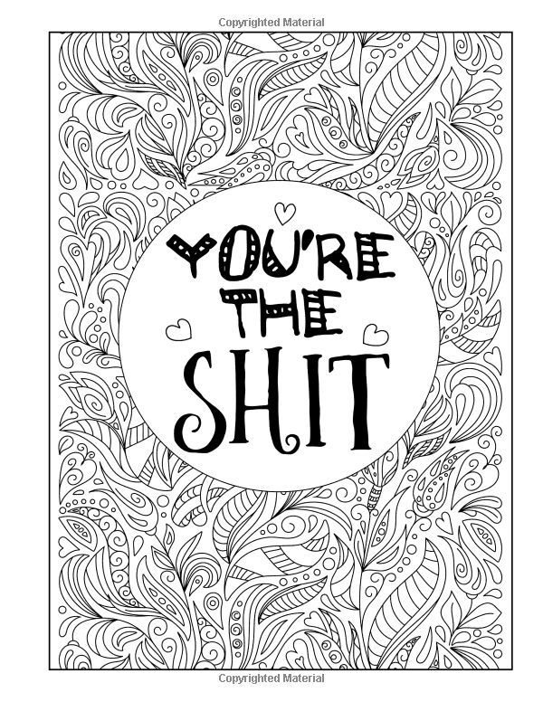 Inappropriate Coloring Pages for Adults - 454 Best Images About Vulgar Coloring Pages On Pinterest