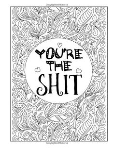 inappropriate coloring pages for adults -