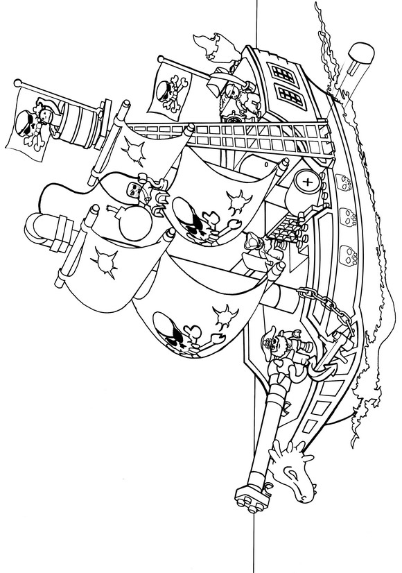 indiana jones coloring pages - 401