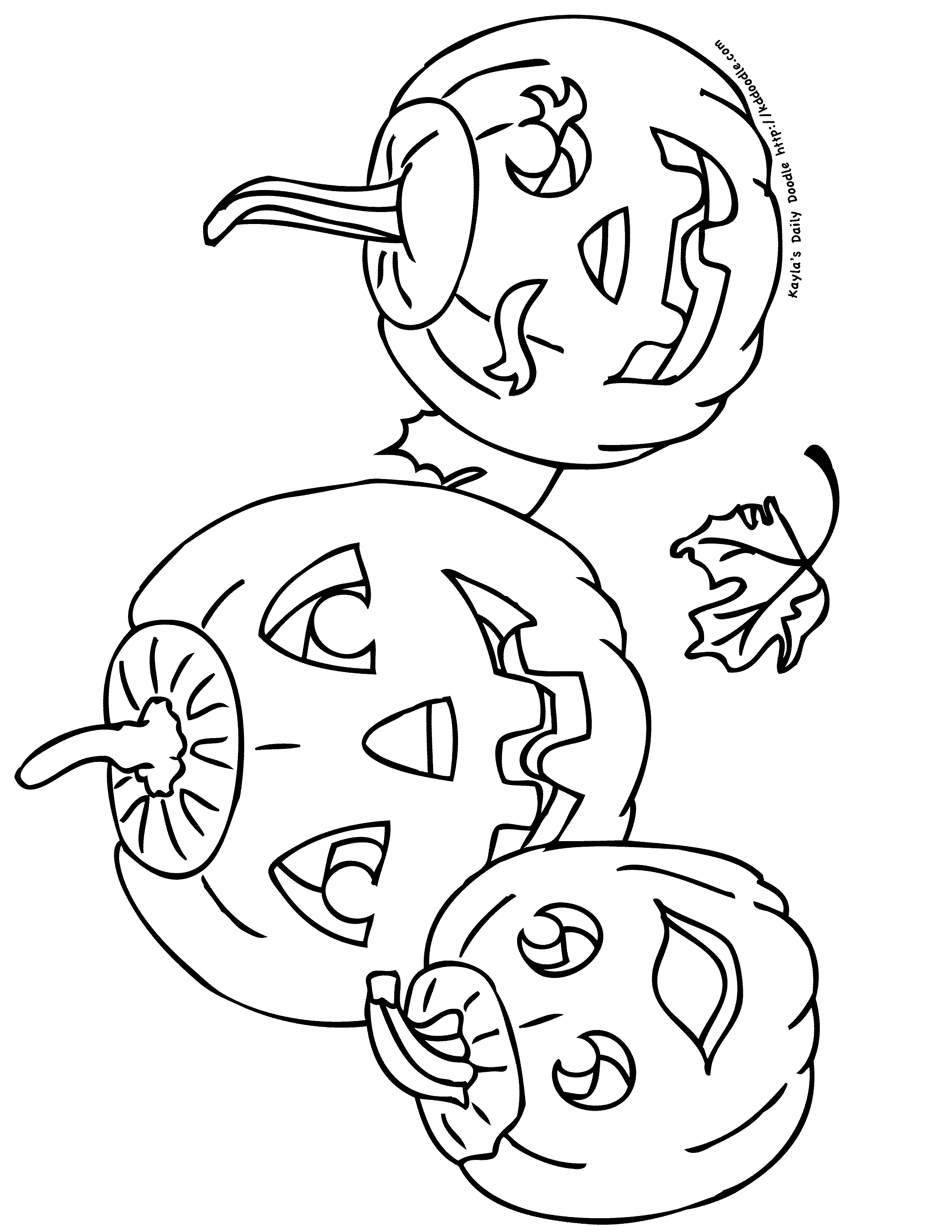 Jack O Lantern Coloring Page - Happy Jack O Lantern Patterns Coloring Home