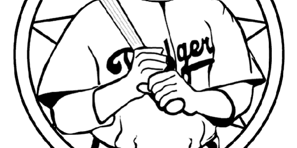 20 Jackie Robinson Coloring Page Compilation Free Coloring Pages