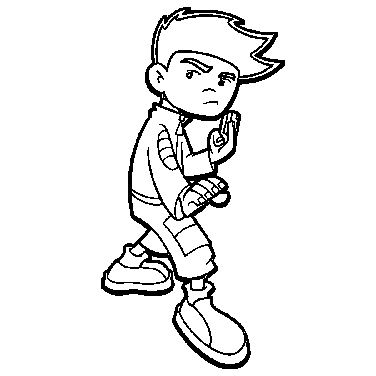 Jake Paul Coloring Pages - Jake Paul Coloring Pages Coloring Pages