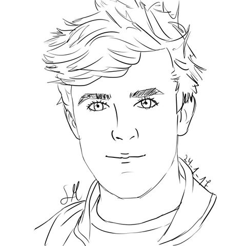 jake paul coloring pages - logan and jake paul drawings VAYwvclKe3ZIwkaiXWHDco08mBaBZpljRoG6kYCegco