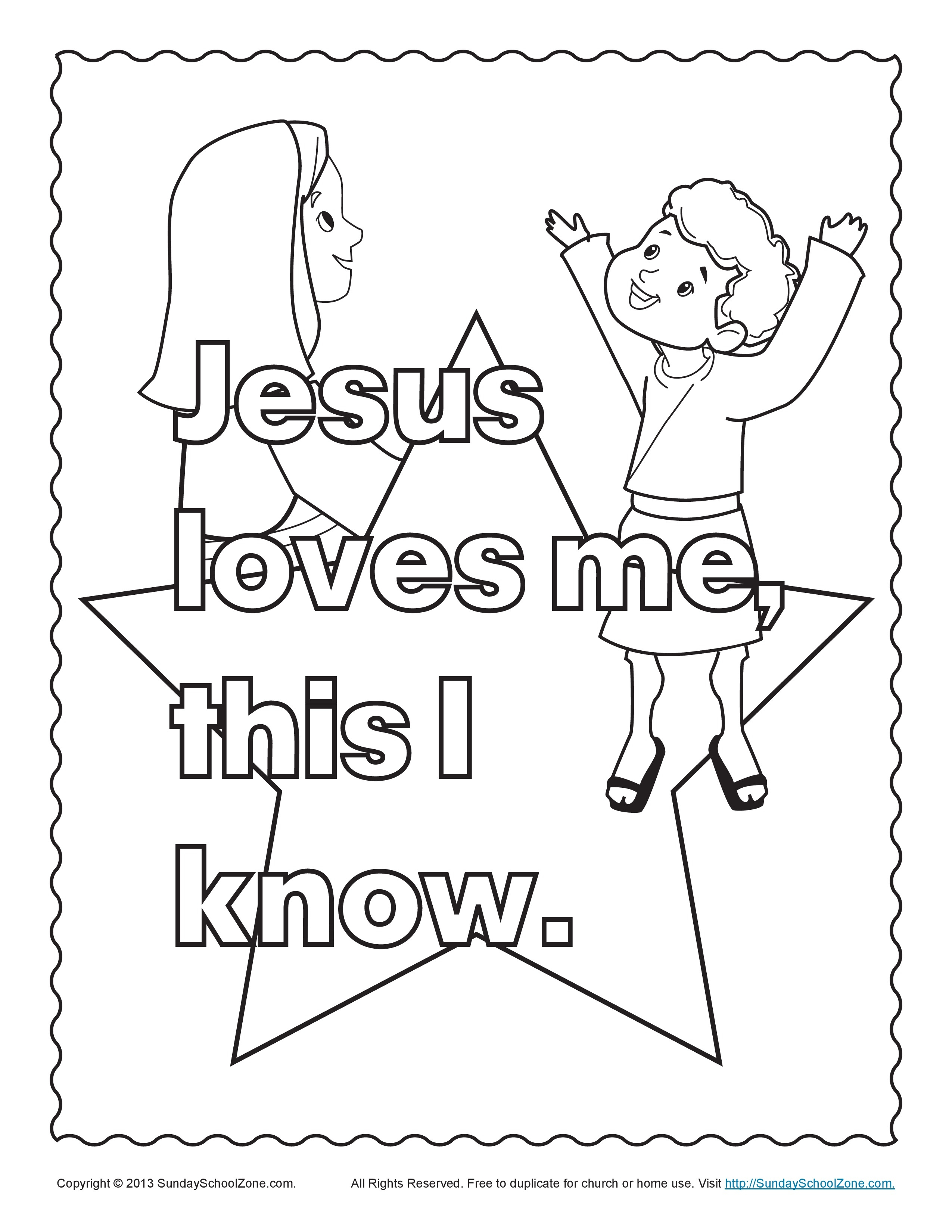 jesus and the children coloring page - jesus and the children coloring page