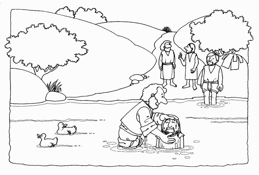 Perfect Coloring Picture Of Jesus Model Framing Coloring Pages