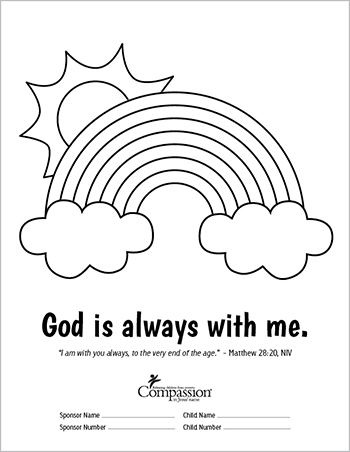 28 Jesus Loves Me Coloring Page Selection | FREE COLORING PAGES