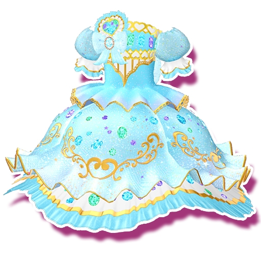 jewel coloring pages - Rosette Jewel Starter Coord
