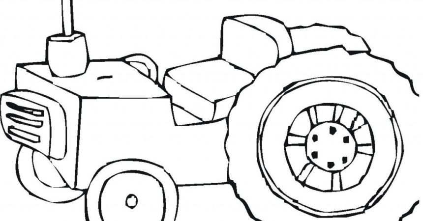 john deere tractor coloring pages - john deere tractor coloring pages 6