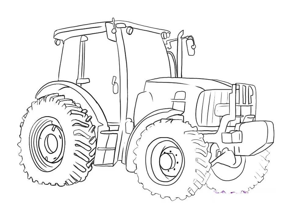 john deere tractor coloring pages - model a john deere coloring pages sketch templates