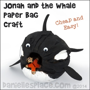 jonah coloring pages - jonah and the whale free printables and craft