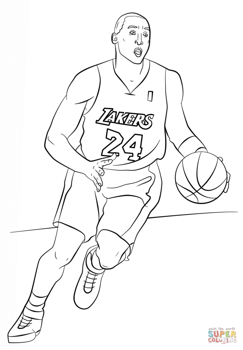 jordan coloring pages - coloring pages for michael jordan
