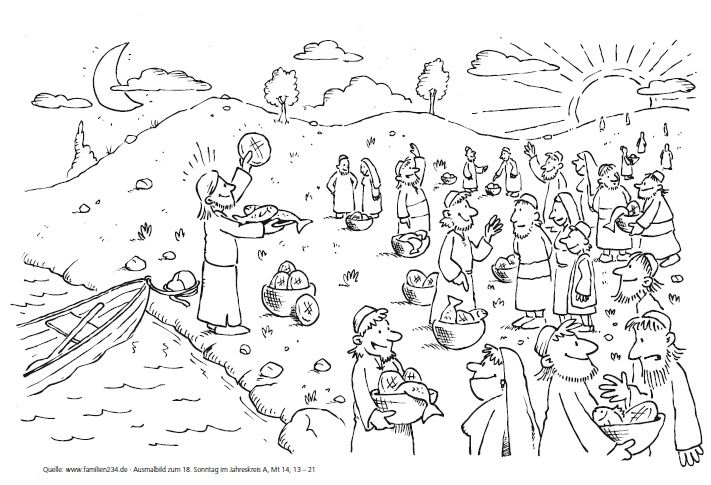 joseph coat of many colors coloring page - 1825