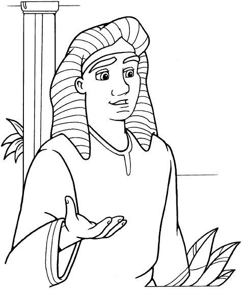 joseph coloring pages - giuseppe index