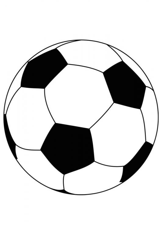 july 4th coloring pages printable - r=a soccer ball