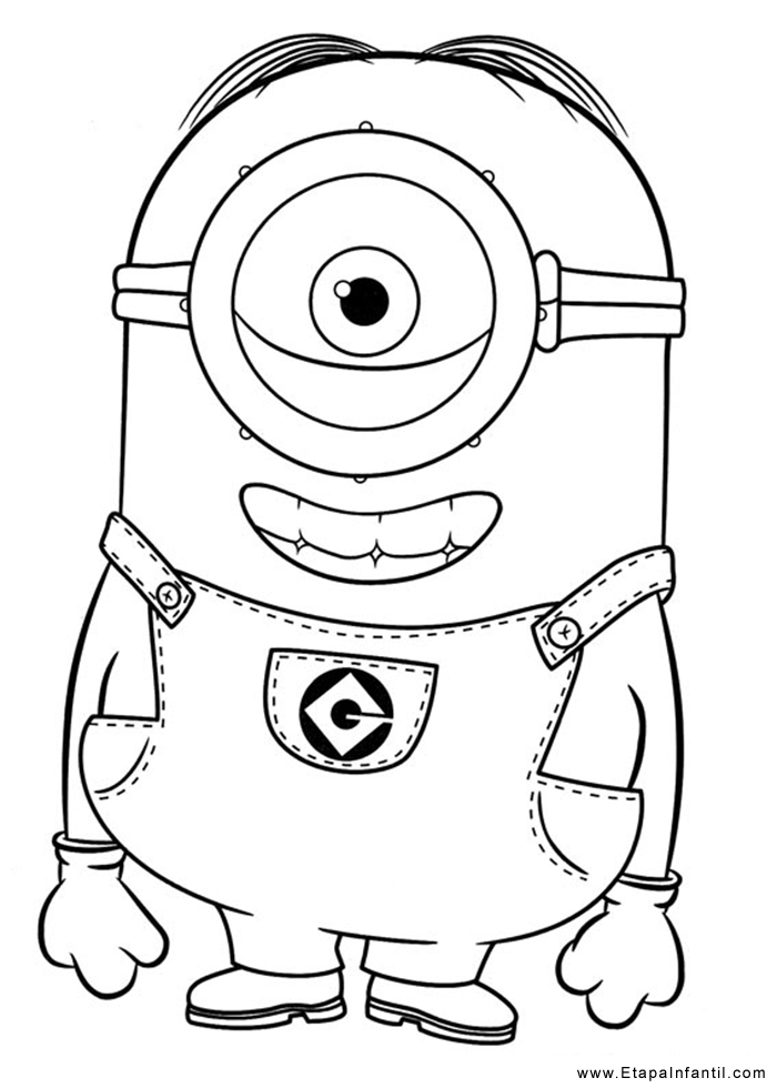 july 4th coloring pages printable - r=minions mandalas