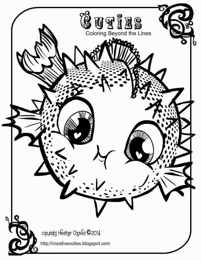 june coloring pages - creativecuties