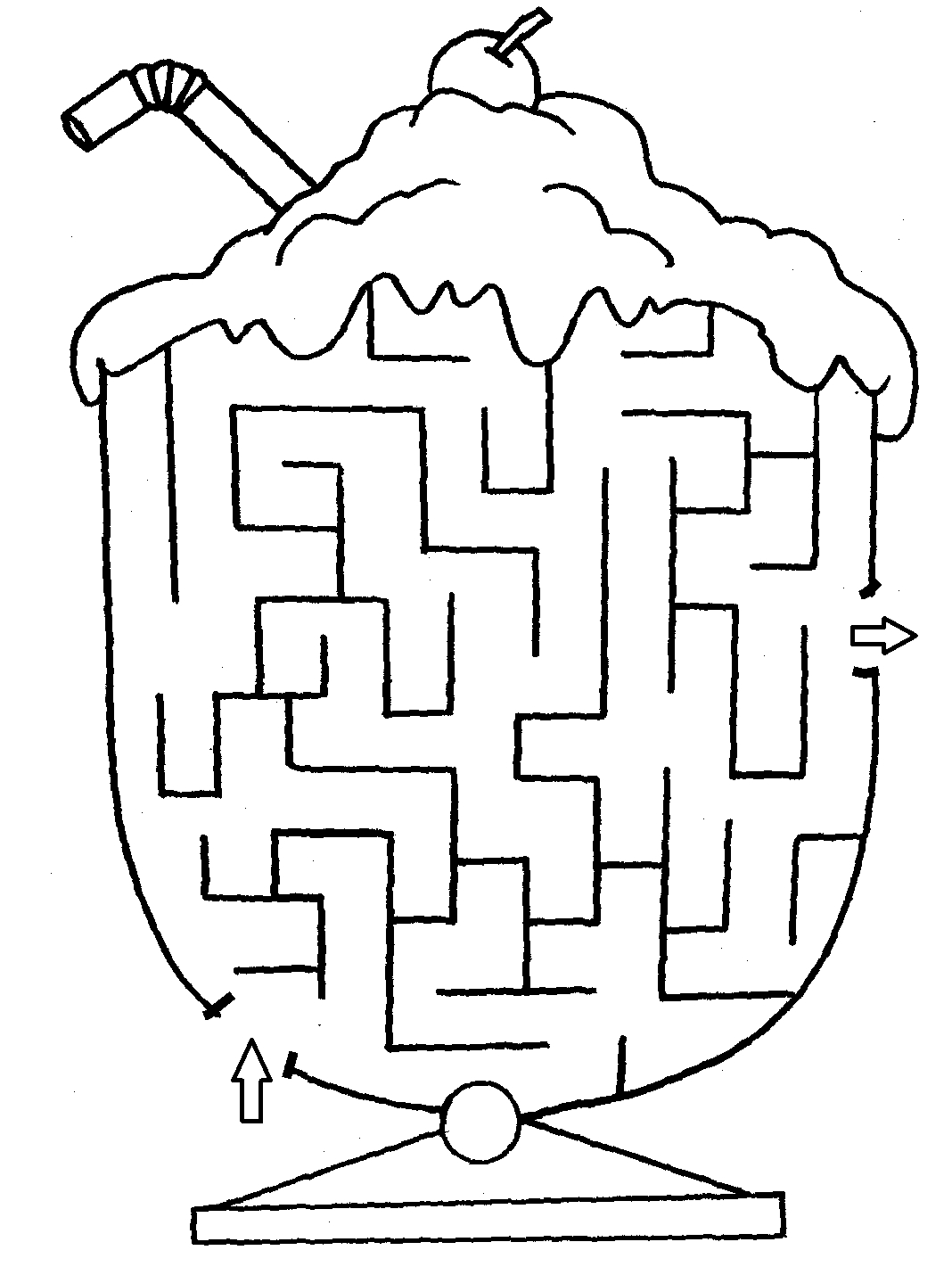 june coloring pages - 4