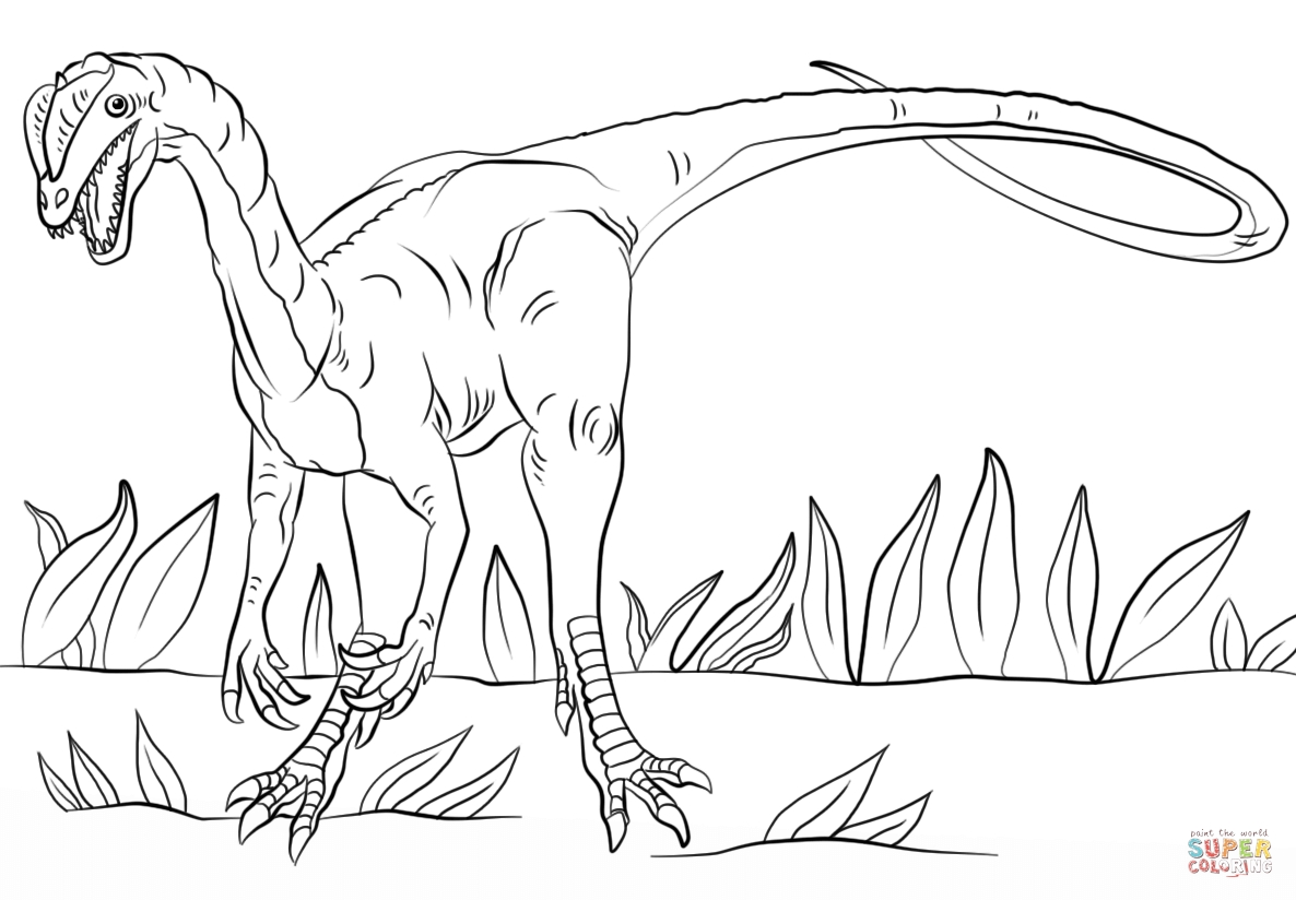 24 Jurassic Park Coloring Pages Images | FREE COLORING PAGES - Part 2